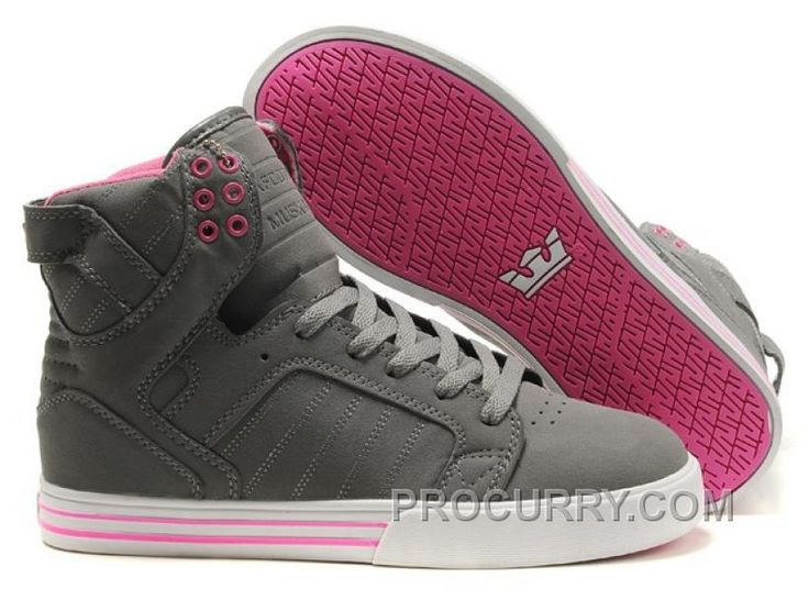 https://www.procurry.com/supra-skytop-high-womens-gray-white-pink.html SUPRA SKYTOP HIGH WOMENS GRAY WHITE PINK Only $73.00 , Free Shipping!