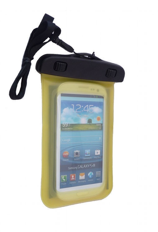 S3 waterproof case