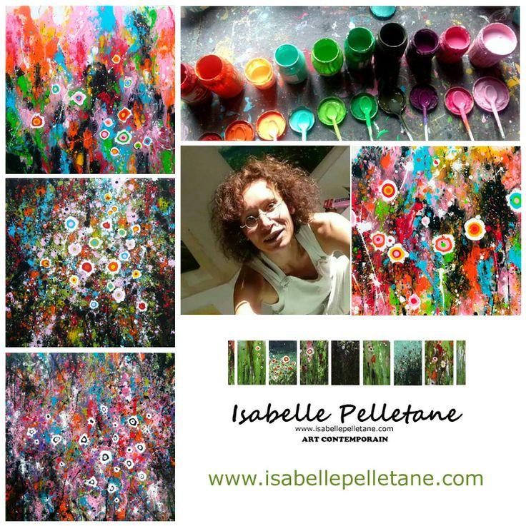 Isabelle Pelletane  Art Contemporain Atelier - Galerie  19, rue chaume de la cueille 86000 POITIERS  www.isabellepelletane.com  www.facebook.com/pelletane twitter.com/pelletane_art  www.pinterest.com/isapelletane MONTAGE PHOTO http://annuaire-deco.blogspot.fr
