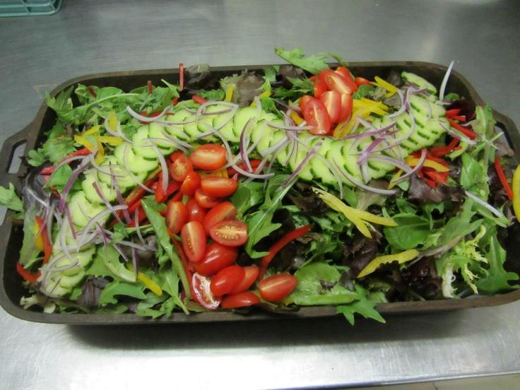 Cattlemen's Club Salads    Visit us at 9380 Highway 97 North, Vernon BC or call us at (250) 542 - 2178.