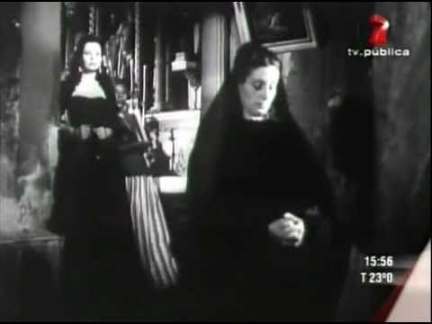 La Quintrala, película de 1955.   Basado en la historia de Catalina de los Ríos y Lisperger, llamada la quintrala. Famosa por ser terrateniente cruel y símbolo del maltrato de la élite colonial chilena.