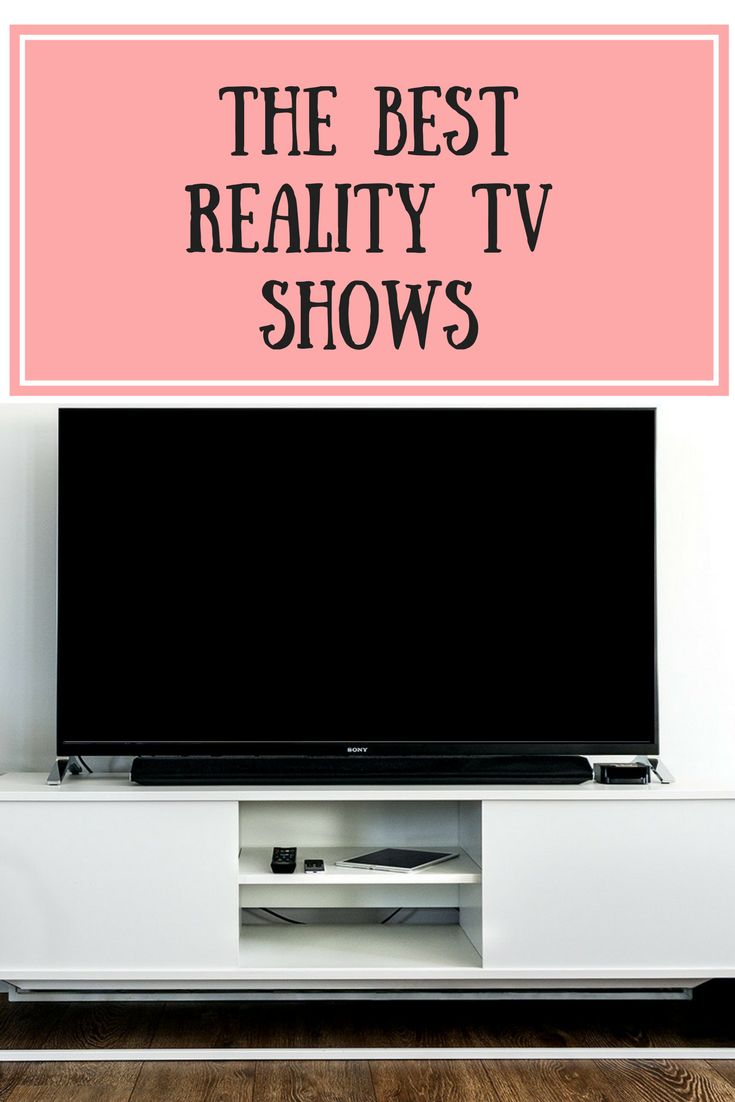 Did you just finish your favorite series (maybe on netflix?). Here are some of the best Binge Worthy reality TV shows. There is comedy (i'm always down for a funny show), drama and romance!