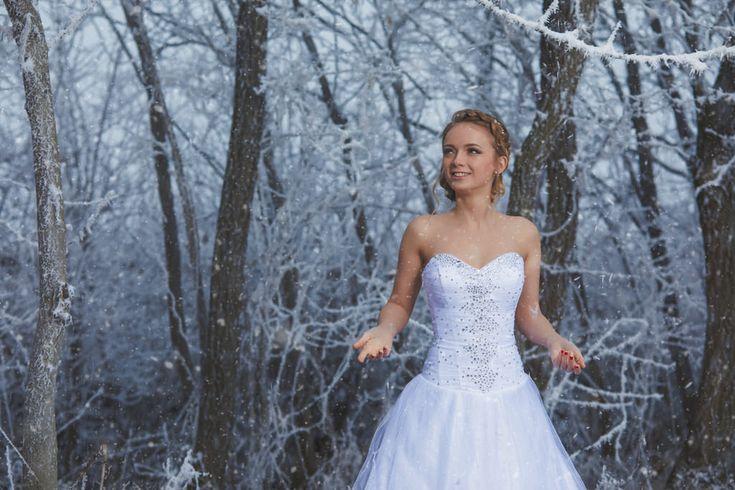 Téli menyasszony