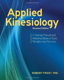 brunnstrom clinical kinesiology pdf
