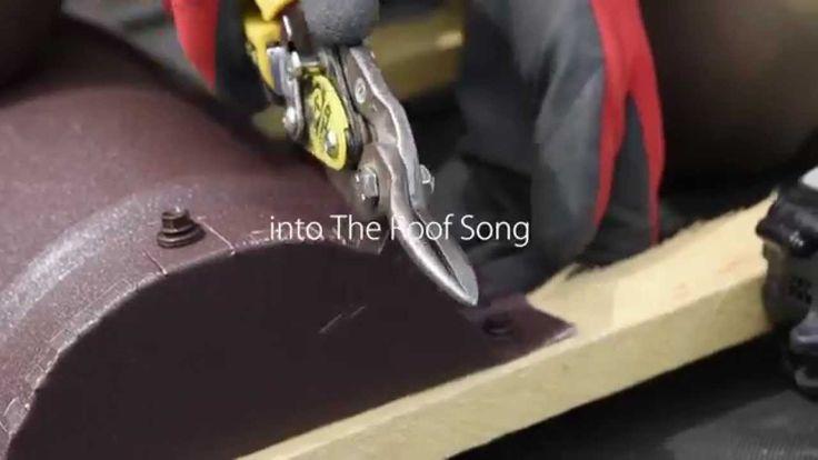 Sakral - The Roof Song (www.sakral.ro | excelenta in acoperisuri)