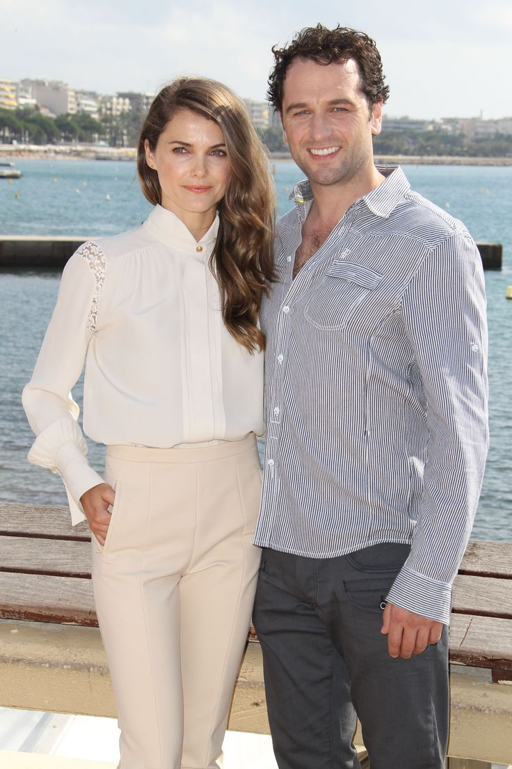 REPORT: Keri Russell is Pregnant, Expecting First Baby With Boyfriend Matthew Rhys