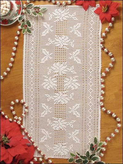 275 Best Images About Crochet Home Decor Patterns On Pinterest Free Pattern Filet Crochet And Crochet Accessories