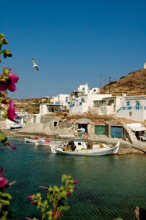 ~Kimolos~ Greece