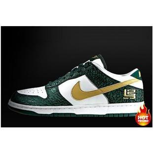 Mens Nike Dunk Low - SVSM (Lebron James). Nike ShoesRunning Shoes  NikeDiscount ...