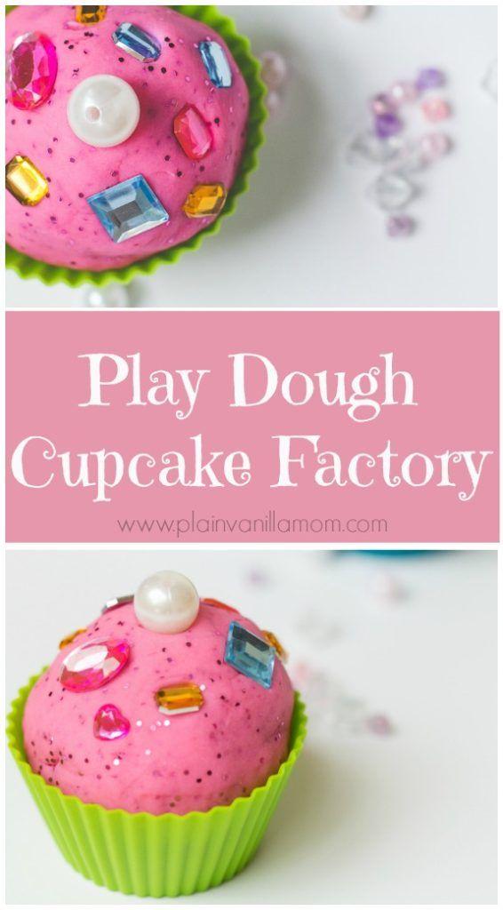 Vce Ne  Nejlepch Npad Na Tma Cupcake Factory Na u