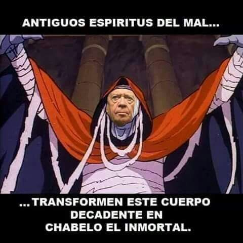 Chavelo