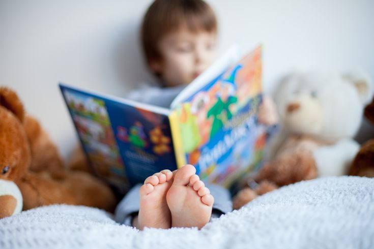Comment aider les enfants à développer un intérêt pour la lecture? - http://rire.ctreq.qc.ca/2016/12/interet-lecture/