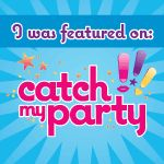Playground Birthday Party | PARTY FEATURE