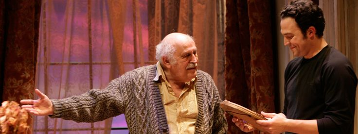 Auditions for ETC :: Ensemble Theatre Company of Santa Barbara at the New Vic Theater