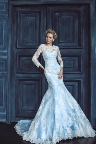 Fashion week Go inspired elsa white wedding dresses for woman