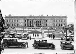 Capitolio plaza de Bolívar