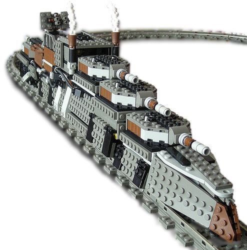 space battleship yamato lego instructions