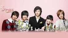 Boys Before Flowers - Episodes one of the most popular dramas ever, for a good reason too!