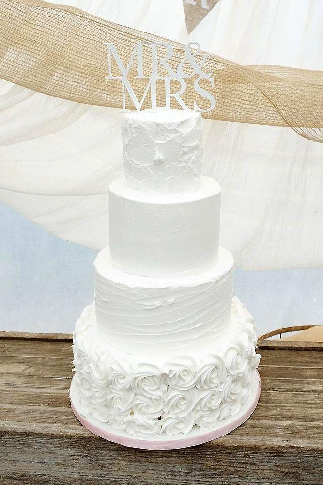 Top Best Textured Wedding Cakes Ideas On Pinterest Wedding