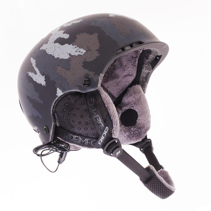 RIDE NINJA - kask RIDE - Twój sklep ze snowboardem | Gwarancja najniższych cen | www.snowboardowy.pl | info@snowboardowy.pl | 509 707 950
