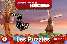 Applications Wismo