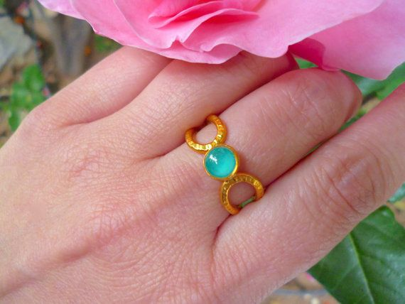 Hey, I found this really awesome Etsy listing at https://www.etsy.com/listing/269118125/solitaire-ring-turquoise-ring-stone-ring