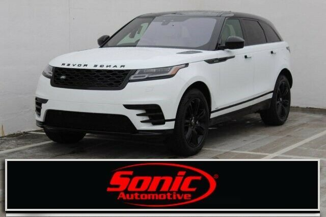 Used 2020 Land Rover Range Rover R Dynamic S 2020 Land Rover Range Rover Velar R Dynamic S 8 Miles Fuji White Sport Utility I 2020 Is In Stock And For Sale 24