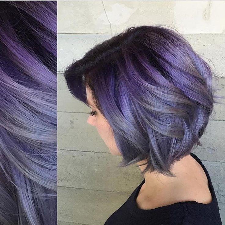 Incredible 17 Best Ideas About Short Hair Colors On Pinterest Bob Hair Short Hairstyles For Black Women Fulllsitofus