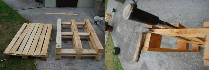 pallet how to