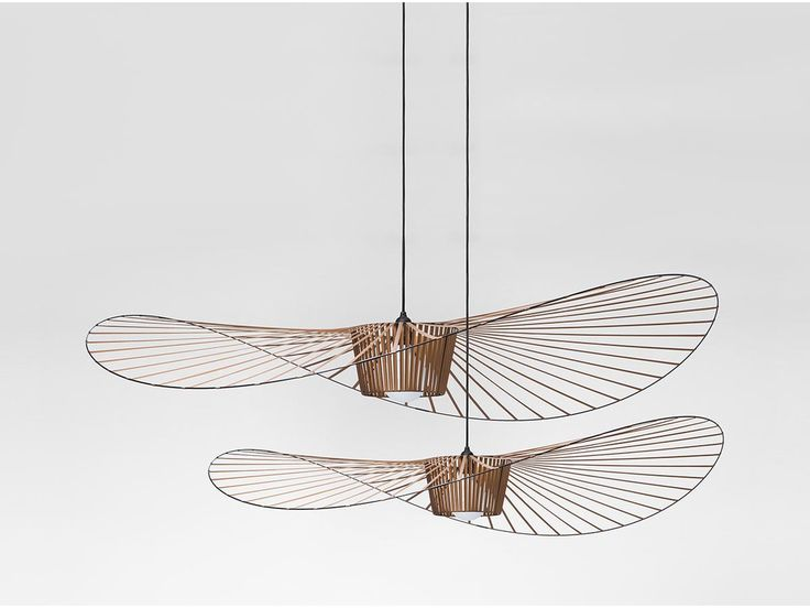 Suspension vertigo petite design constance guisset - Luminaire salon design ...
