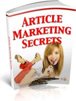 Article Marketing Secrets ~~> http://www.ibosocial.com/magellon/pressrelease.aspx?prid=389030