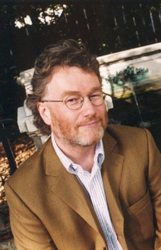 Iain Banks (Author)