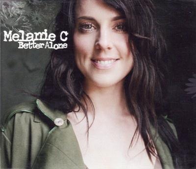"""Beautiful Intentions - Single """"Better Alone"""" CD 1"""