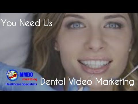 Dental Marketing | Top Dental Marketing Strategies | Dental Clinic Marketing Strategies https://www.youtube.com/watch?v=_Ba3UHCznAQ  Best Marketing Strategies For Dental Practices | Dental Marketing Strategies Expert | Marketing To Dentists | Orange County  Having a dental office marketing plan has proven to be successful for dentists in numerous locations already, using our dental marketing strategies.   Case Study: As a dental video marketing agency we made a dental video for local dentist…