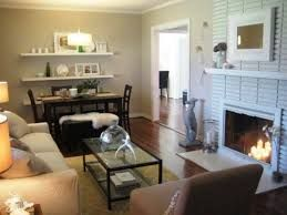 Best 25+ Living Dining Combo Ideas On Pinterest | Small Living Dining,  Condo Living Room And Living Dining Rooms