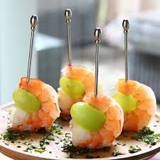 Image result for skewers appetizers chef recipe