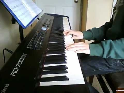 Will You Still Love Me Tomorrow (Piano Solo) - Carole King