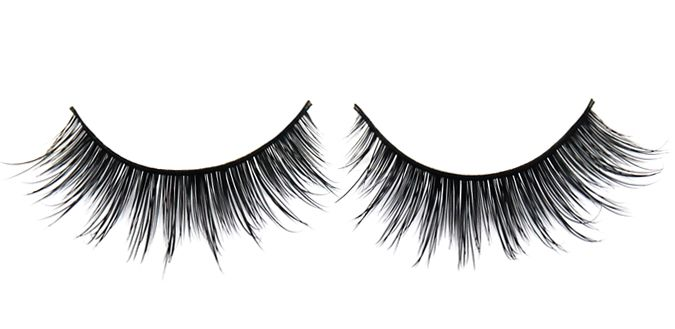 FLIRT $30 FEMME FATALE Siberian Mink Fur Strip Lashes Totally cruelty free, obtained by gently brushing live animals without harming them. This gentle meticulous procedure ensures that no animals are harmed during the entire harvesting process, while preserving the quality of the harvested fur. Every single lash is sterilized and hand assembled to ensure quality and durability. 100% Siberian Mink at the best age from free-range zoos and recycled during the shedding seasons Wide selection of…