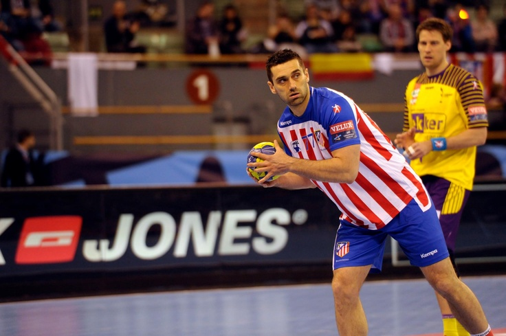 Kiril Lazarov macedonian best handball player