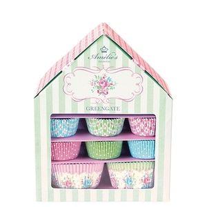 Cupcake house. Amelie.