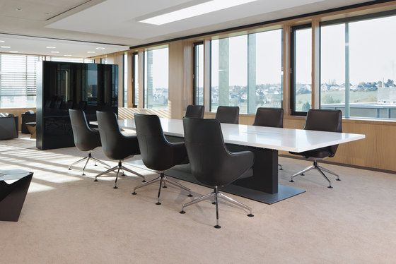 Conference tables | Conference-Meeting | P2_Group | Conference. Check it out on Architonic