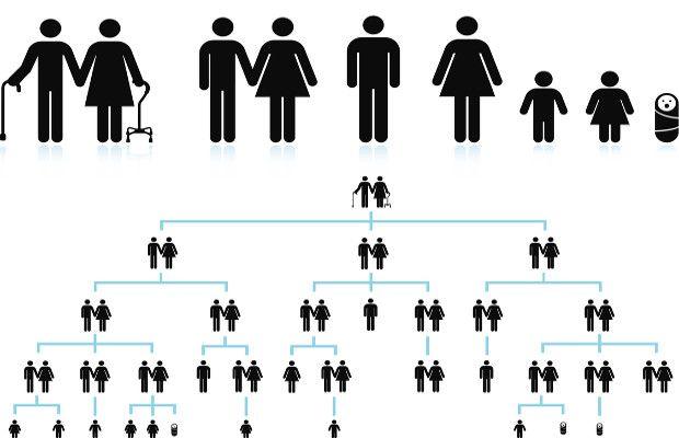 Genealogy research website Ancestry.com settled a trademark infringement lawsuit against rival DNA Diagnostic Center on June 22, 2017