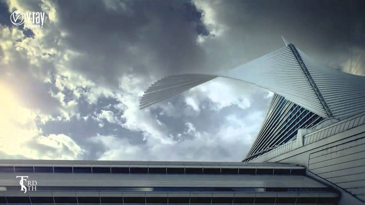 V-Ray Architectural Demo Reel 2010.
