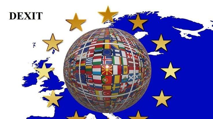 Petition · @Merkel @SigmarGabriel -we demand a EU referendum in Germany · Change.org