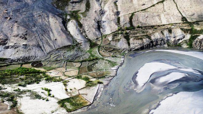 Wakhan, Badakhshan, Afganistan | 1,000,000 Places