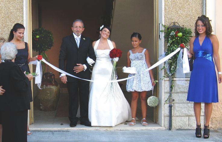 a fairy tale wedding style