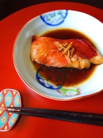 金目鯛の煮付け」がクックパッドの人気検索で1位になりました☆ by Y's ...