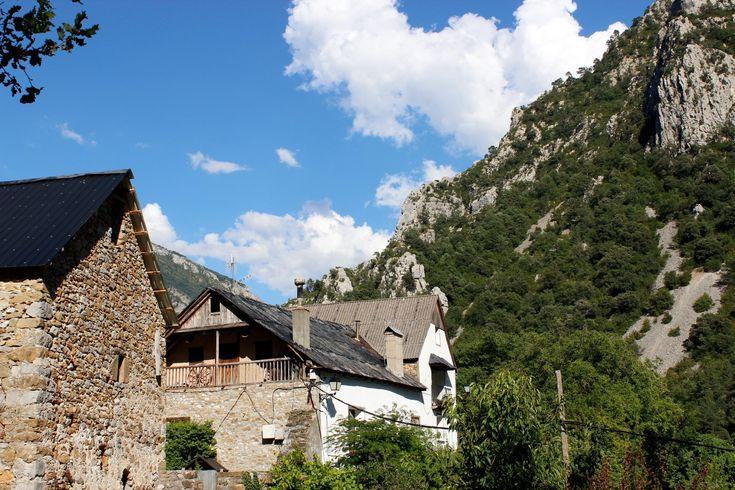 Caserio San Marcial Camping y Turismo Rural. Calma, naturaleza y tradición