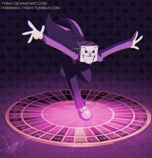 WOAH! King Dice can figure skate! Hey its King Dice on Ice!