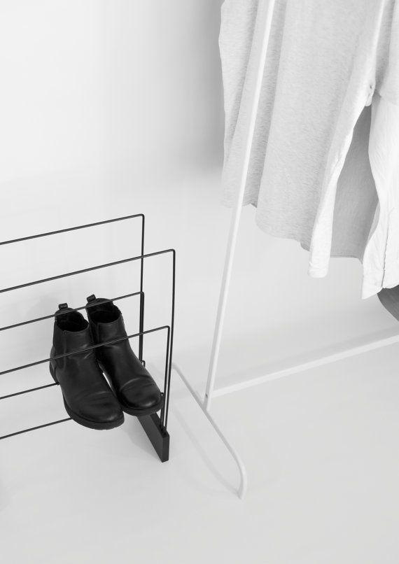 Foyer Minimalist Shoes : Ideas about shoe organizer entryway on pinterest